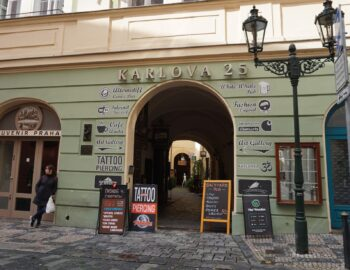 Top 7: Beste bierbarren in Praag