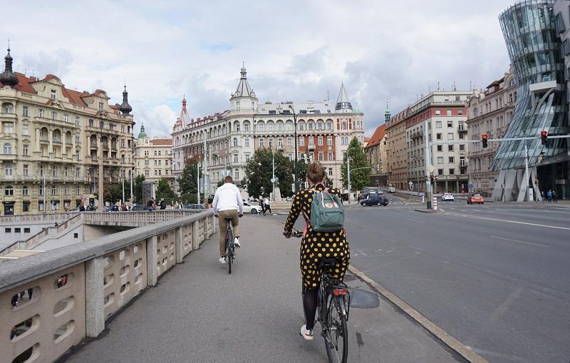 MijnPraagTours Praag