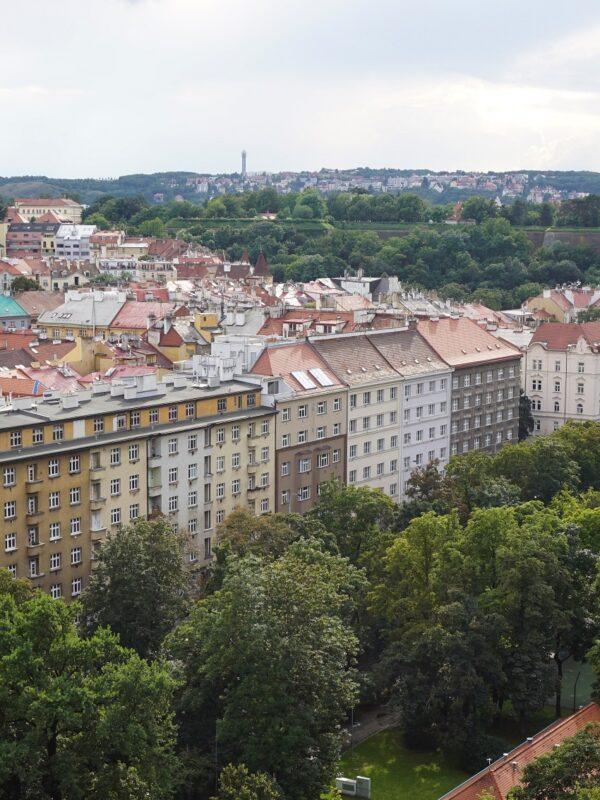 Nusle Prague