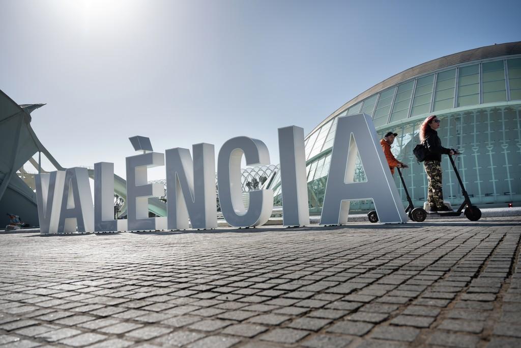 Valencia behoort zeker tot de leukste steden Spanje