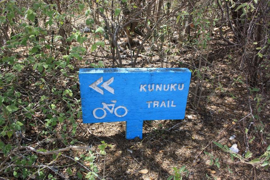 kunuku trail