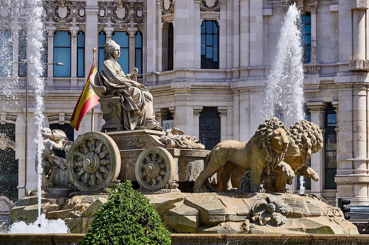 Madrid - leukste steden Spanje