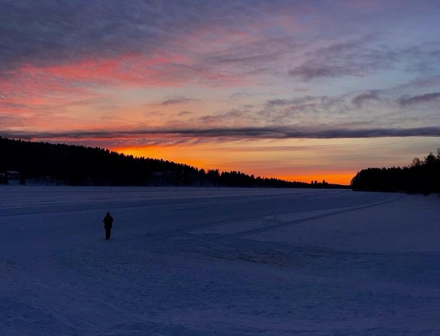 Rovaniemi - het hart van Lapland