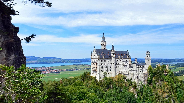 zomervakantie Duitsland