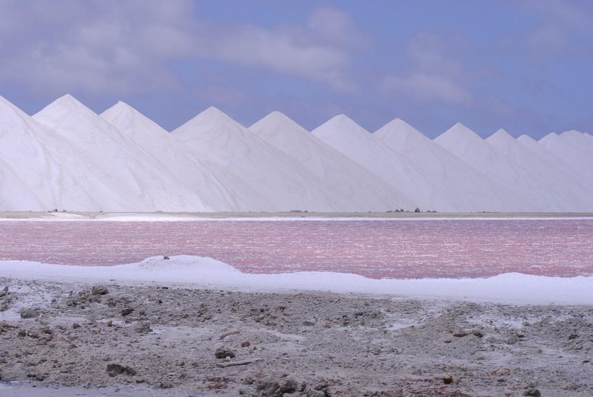 zout bonaire