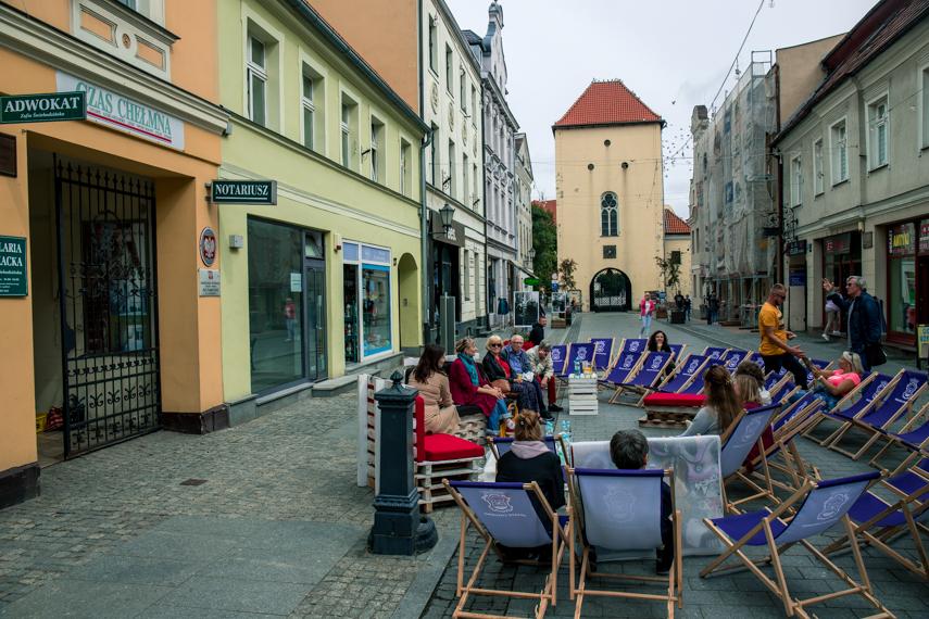 Koejavië-Pommeren Polen Chelmno centrum