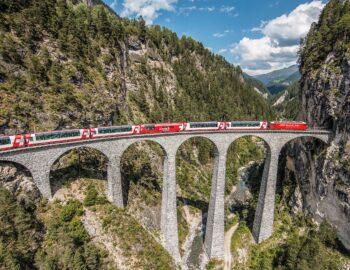 Treinen door Europa – een serieus alternatief