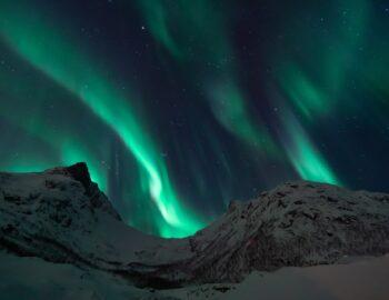 Top 3 noorderlicht bestemmingen