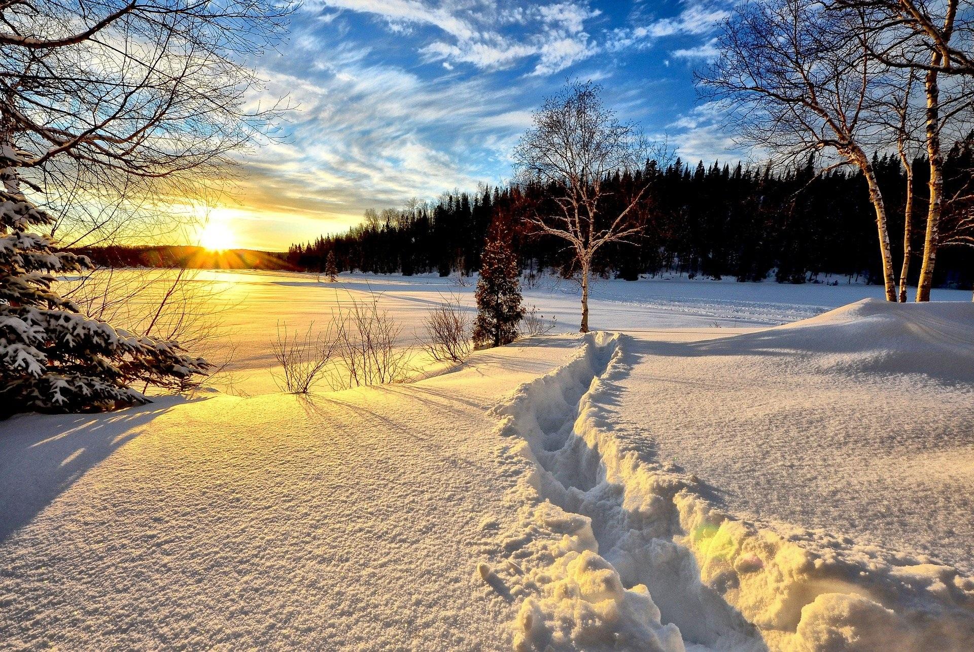 tips fotograferen in de winter